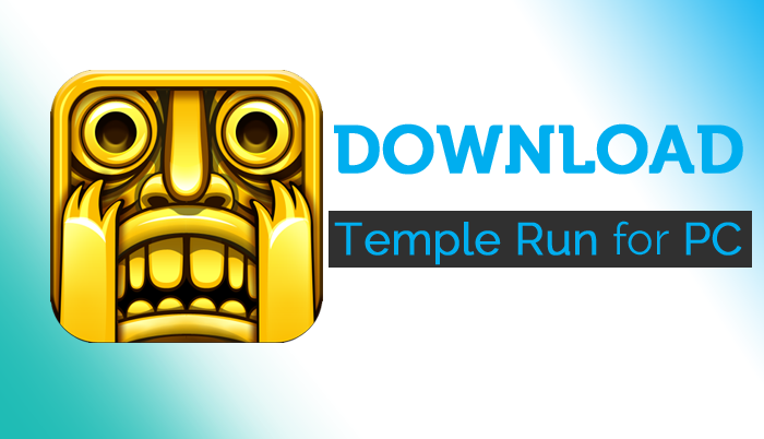 Temple run for PC image