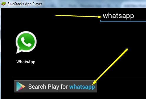 whats app download for pc