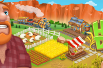 Download Hay Day for Laptop/PC Windows 7/8/8.1/10