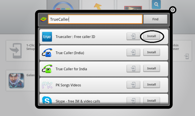 Download True Caller for PC Laptop Windows 7/8/8.1/10