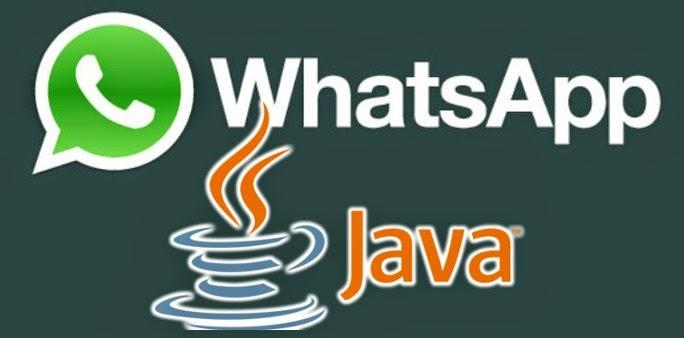 Download WhatsApp for Bada