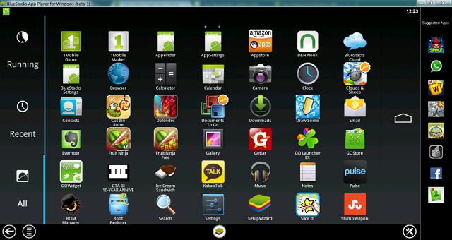 Приложения для Android скачать бесплатно