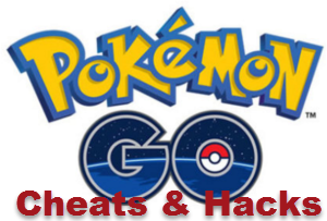 pokemon go cheats