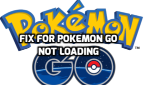Fix for Pokemon Go not loading