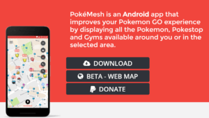 pokémesh download