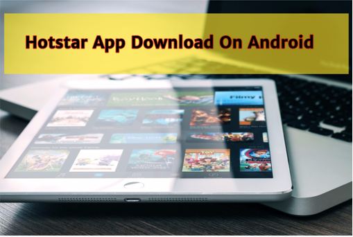 hotstar download