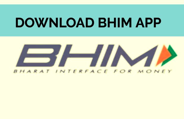 BHIM App Free Download - BHIM Apk For Android