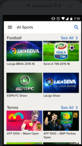 SonyLIV App Apk Download For Android - Updated August 11, 2019